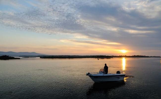 Mallacoota; boats; jetty; water
