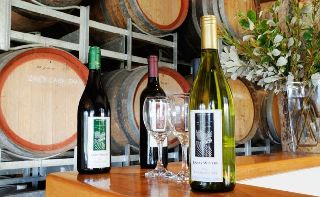 Food and Wine; Omeo Region; vineyard; winery