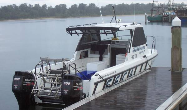 Let's go Fishing | Metung Accommodation