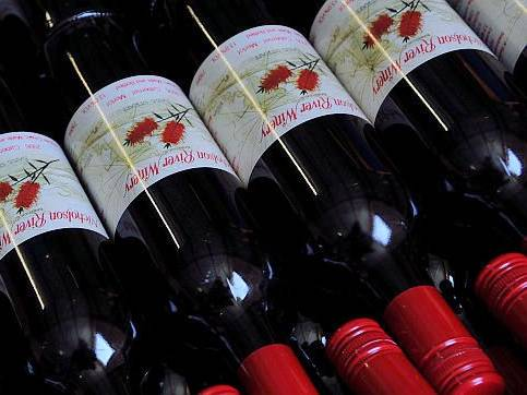 Nicholson River Winery.